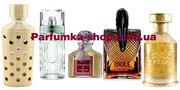 Магазин мужской парфюмерии