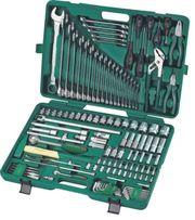 JONNESWAY Универсальный набор инструментов 128 предметов