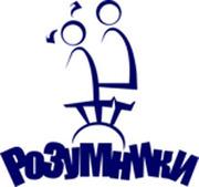 Електронні підручники та навчальні посібники  для школярів,  студентів.