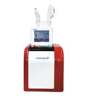 Аппарат для эпиляции, омоложения, удаления сосудов,  термолифтинг