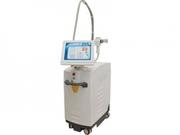 Фракционный эрбиевый лазер 1550нм для омоложения кожи