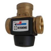 ESBE регулирующая автоматика для систем отопления с доставкой