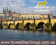 Регистрация бизнеса в Чехии..