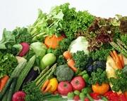 Продажа овощей и  крупным оптом