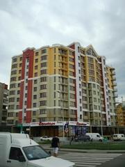 Продається недорога 3х (двохрівнева) квартира від власника.