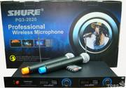 Радиосистема Shure Pg3-2020 с двумя радиомикрофонами