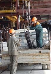 Грузоперевозки металлопрокат Ивано-Франковск. Перевозка металл