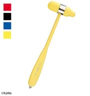 Mолоточек для перкуссии и провeрки рефлексов,  большой Colorflex