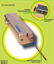 Автоматическая многоразовая биопсийная система Biocut