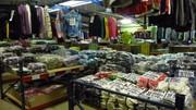 Сток оптом одежда из Европы от мировых брендов