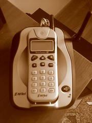 радиотелефон hi-tel 887