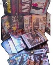 DVD СБОРНИКИ с ФИЛЬМАМИ П О Ч Т И   Д А Р О М,  CD,  MP3,  СОФТЫ,  ИГРЫ!