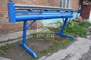 Вальцы трехвалковые (станок для вальцовки труб) Чехия