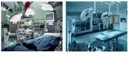 Медицинское оборудовани