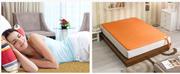 Водяная кровать-матрас с подогревом под заказ