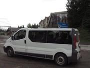 Пасажирські перевезення до Карпат
