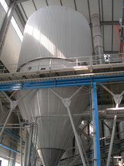 Заводы по производству сухой деминерализованной сыворотки