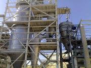 Заводы по производству сухого цельного и обезжиренного молока