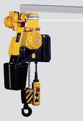 Таль електрична болгарська ланцюгова B 125 кг,  250 кг,  500 кг,  1000 кг