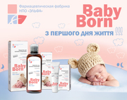 Безопасная косметика для детей,  Украина