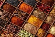 Высококачественные натуральные специи,  пряности,  сушенные овощи, травы