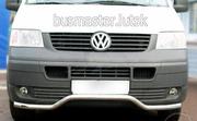 Volkswagen Т5 кенгур,  бокові підніжки