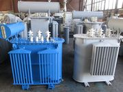 трансформатор ТМ(з)630, ТМ400, ТМ250, ТМ160, 100, 63