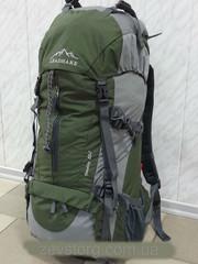 Рюкзак со стальным каркасом