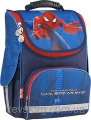 Школьный каркасный рюкзак