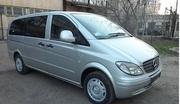 Пассажирские перевозки,  заказ микроавтобуса,  экскурсии,  Ивано-Франковск!