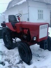 Трактор Т25. Срочний продаж,  cкидка 30% З документами,  хороший стан