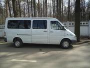 Трансфер в Буковель - Драгобрат,  Яремче,  Ворохта,  від 1 до 12 осіб.