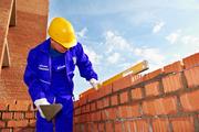 На строительство в Ярославль требуются каменщики
