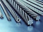 Канат (трос) стальной ГОСТ 3077-80