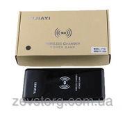 Беспроводное зарядное устройство Yijiayi YY07 12000mAh