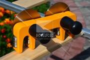 Специальный кровельный инструмент Sorex - Bender DUO DISC 40 mm.