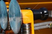 Кровельный ручной инструмент Bender DUO DISC 40 mm Sorex