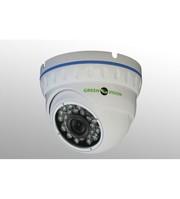 Комплект Видеонаблюдения ІР 1.4 Мп Green Vision