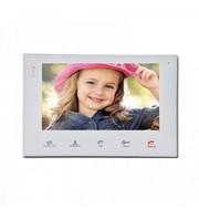 Цветной Видеодомофон Green Vision GV-053-J-VD7SD White