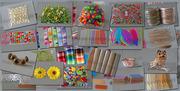 Сайт Декор Опт - товары для мастеров handmade и флористов