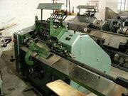 Продам полуавтоматическую ниткошвейку «Brehmer 381/3»
