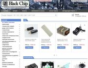 Радиодетали - Black Chip