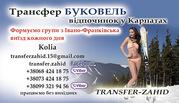 Transfer Zahid | Трансфер Буковель. Трансфер Ивано-Франковск Буковель.