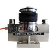 Цифровой балочный тензодатчик двухопорный Keli QS-D,  30T консольного т