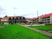 Оздоровительный центр в Карпатах
