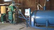 Продам оборудование для топлевных брикетов -есть все